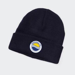 TSS Papamoa FC Beanie – Navy