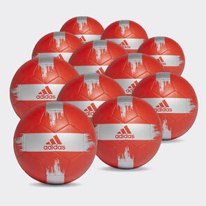 adidas EPP Ball Pack – Red