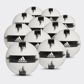adidas EPP Ball Pack – White