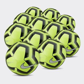 Nike Pitch Ball Pack – Yellow