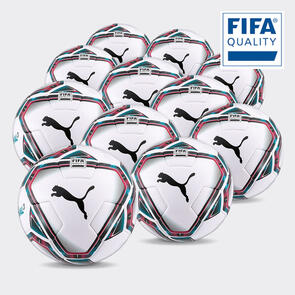 Puma TeamFINAL Elite Ball Pack (Size 5)