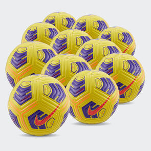 Nike Academy Team Ball Pack 2 – Yellow
