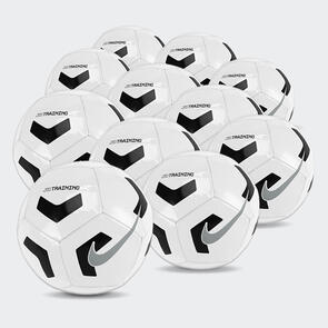 Nike Pitch Training 20-21 Ball Pack – White