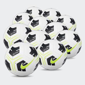 Nike Park Team Training Ball Pack – White