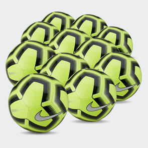 Nike Pitch Training Ball Pack – Volt