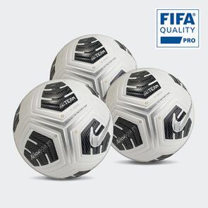 Nike Club Team Elite Match Ball Pack – White