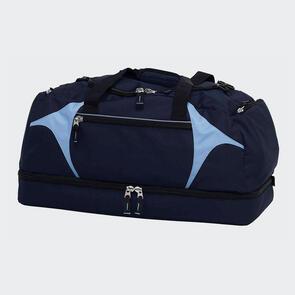 TSS Sports Duffel Bag