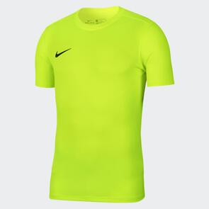 Nike Junior Park VII Game Jersey – Volt