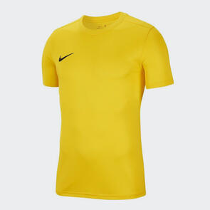 Nike Junior Park VI Game Jersey – Tour-Yellow