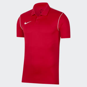 Nike Park 20 Polo – University-Red