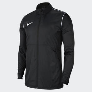 Nike Junior Park 20 Rain Jacket – Black/White