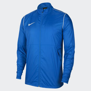 Nike Park 20 Rain Jacket – Royal-Blue/White