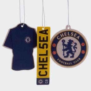 Chelsea Air Freshener 3 Pack
