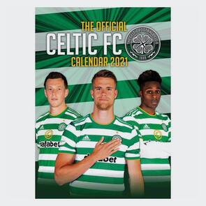 Celtic Calendar 2021