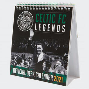 Celtic Desktop Calendar 2021