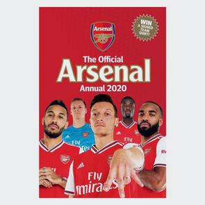 Arsenal Annual 2020