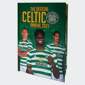 Celtic Annual 2021