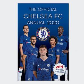 Chelsea Annual 2020