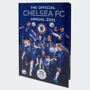 Chelsea Annual 2021