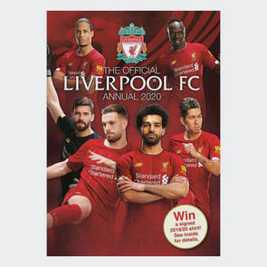 Liverpool Annual 2020
