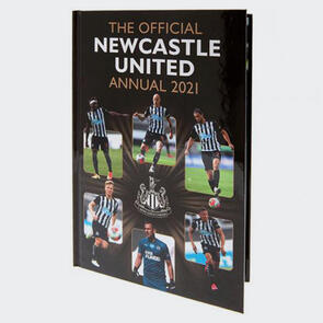 Newcastle United Annual 2021