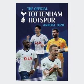 Tottenham Hotspur Annual 2020