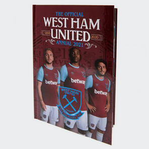 West Ham United Annual 2021