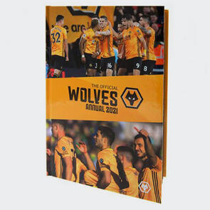 Wolverhampton Wanderers Annual 2021