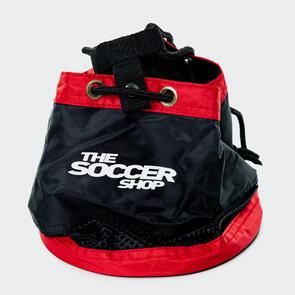 Kiwi FX Cone Bag Red
