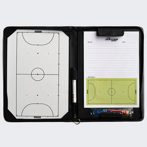 Kiwi FX Coaches Folder Futsal