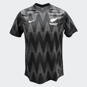 Nike Youth 2020 New Zealand Away Shirt