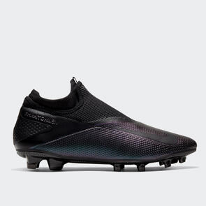 Nike Phantom VSN 2 Pro DF FG – Kinetic Black