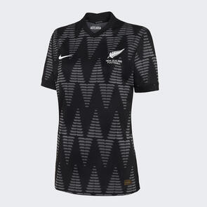 Nike Women's 2020 New Zealand Vapor Away Match Jersey