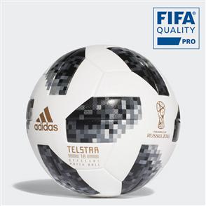 adidas FIFA World Cup Official Match Ball – Telstar 18