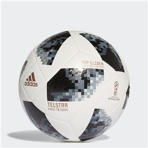 adidas FIFA World Cup Top Glider Ball – Telstar 18