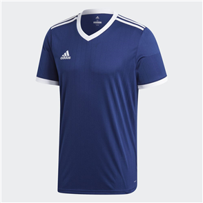adidas Tabela 18 Jersey – Dark-Blue/White