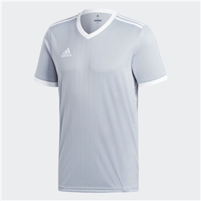adidas Tabela 18 Jersey – Grey