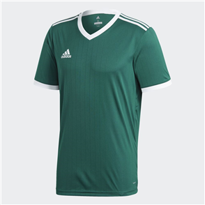 adidas Tabela 18 Jersey – Collegiate-Green