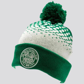 Celtic Bobble Hat