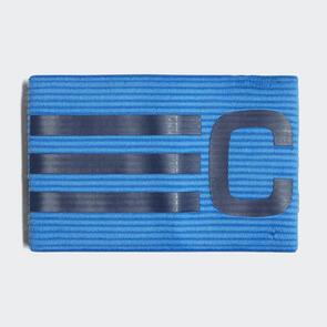 adidas Captain's Armband – Blue/Navy