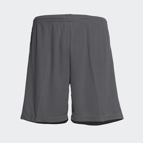 TSS Classico Football Short – Grey