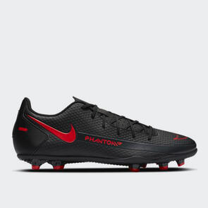 Nike Phantom GT Club MG – Black/Red