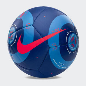 Nike Premier League Pitch 20-21 – Blue/Crimson