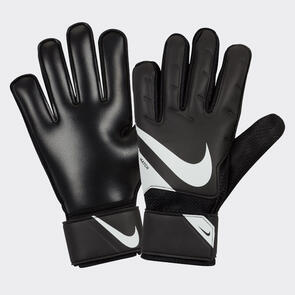 Nike Match GK Gloves - Black/White