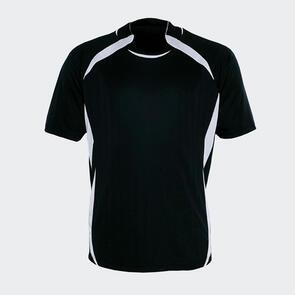 TSS Classico Jersey – Black/White