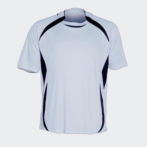 TSS Classico Jersey – White/Black