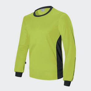 TSS Goalkeeper Jersey – Lime/Black