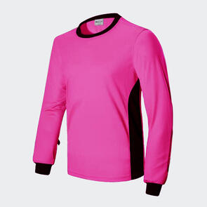 TSS Goalkeeper Jersey – Pink/Black