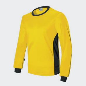 TSS Goalkeeper Jersey – Yellow/Black