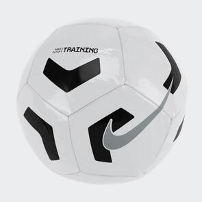 Nike Pitch Training 20-21 – White/Black/Silver